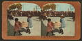St. Mary's Cathedral bread line, where the little tots were not forgotten, San Francisco, from Robert N. Dennis collection of stereoscopic views 2.png