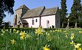 St. Mary's Church, Kempley. - Flickr - gailhampshire.jpg