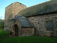 St. Mary's church, Herbrandston - geograph.org.uk - 1026011.jpg