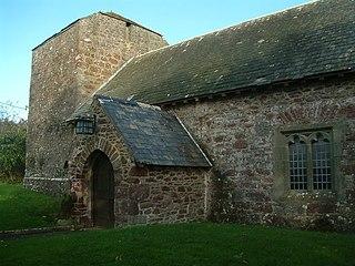 Herbrandston Human settlement in Wales
