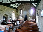 File:St. Mary the Virgin's church, Welsh Newton - interior - geograph.org.uk - 1399847.jpg