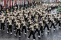 St. Patrick's Day Parade (2013) In Dublin - Purdue University All-American Marching Band, Indiana, USA (8566551126).jpg