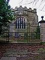 St. Saviour's Church (back view) - geograph.org.uk - 1175655.jpg