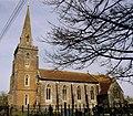 St Barnabas, Peasemore - geograph.org.uk - 1539114.jpg