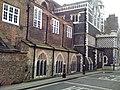 St Bartholomew's Church from Middle Street.jpg