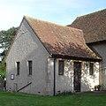 St George's Church, Eastergate (Vestry).JPG
