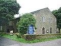 St James Church, Ashworth, Rochdale - geograph.org.uk - 939333.jpg