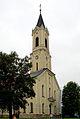 St Josef Weststeiermark Pfarrkirche Nordseite.jpg