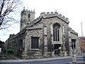 St Mary's Church, Bedford - geograph.org.uk - 646233.jpg