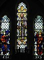 St Mary the Virgin, Albury, Herts - Window - geograph.org.uk - 362614.jpg