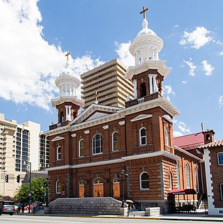 Roman Catholic Diocese of Reno diocese of the Catholic Church