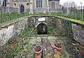 St Withburga's Well, Dereham, Norfolk - geograph.org.uk - 1084714.jpg