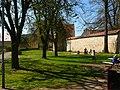 Stadtgraben am Eichstätter Tor (Greding).JPG