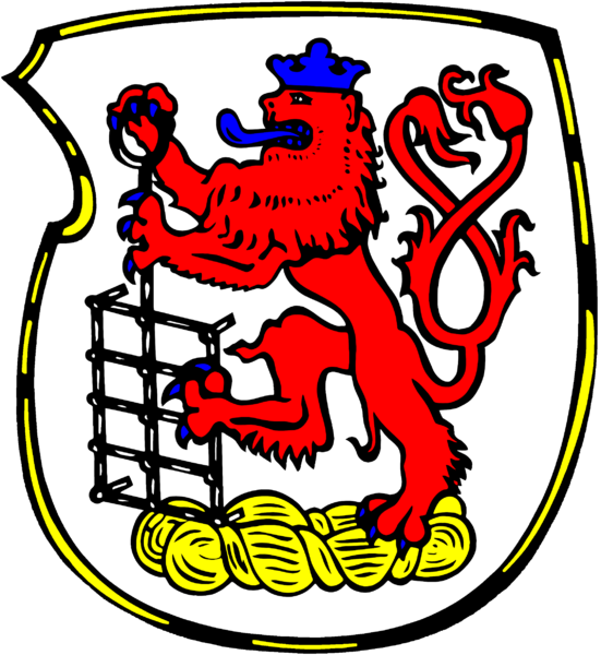 File:Stadtwappen der kreisfreien Stadt Wuppertal.png
