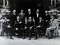 Staff of Wellcome Physiological Research Laboratories (Ewins Wellcome V0027858.jpg