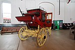 Stagecoach B&O Museum Collections (23407846892).jpg