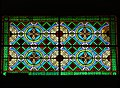Stained Glass Window in Greek Catholic Cathedral - Uzhhorod - Ukraine (35794689154) (2).jpg