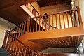 Stairs of frere hall karachi.jpg