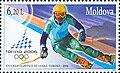 Stamp of Moldova md537.jpg