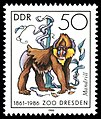 Stamps of Germany (DDR) 1986, MiNr 3021.jpg