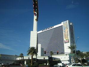 Stardust Hotel and Casino, Las Vegas Nevada
