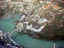 Stari Most from the air.JPG
