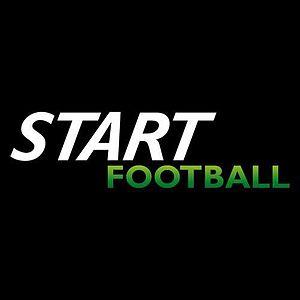 Start Football - Start Football logo