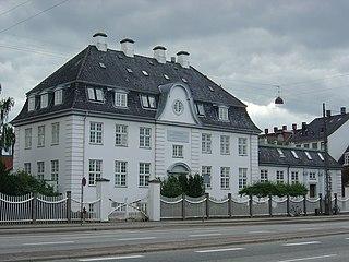 Andreas Clemmensen Danish architect