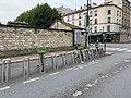 Station Vélib' Métropole Lagny Joffre - Saint-Mandé (FR94) - 2020-10-16 - 4.jpg