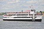 Statue Cruises - Lady Liberty (ship) 01 (9442717944).jpg