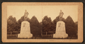Statue of General Reynolds, from Robert N. Dennis collection of stereoscopic views.png