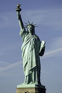 Liberty (goddess) the personification of the concept of Liberty