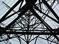 Steel Structure Of Pylon - geograph.org.uk - 323175.jpg