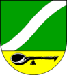 Coat of arms of Sterup