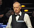 Steve Davis at Snooker German Masters (Martin Rulsch) 2014-01-29 03.jpg