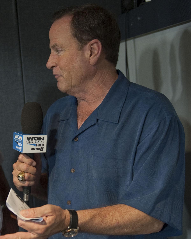 Steve Stone (baseball) - Wikipedia