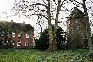Stickhausen Castle castle