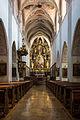 Stift Seitenstetten Kirche Innenraum 01.JPG
