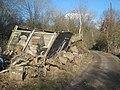 Still surviving - geograph.org.uk - 1736727.jpg