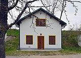 Stillfried Kellergasse Kirchweg 17.jpg
