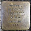 Stolperstein Elfriede Lebenberg in Beckum.nnw.jpg