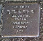 Stolperstein Thekla Stern Offenburg.jpg