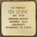 Stolperstein für Ida Levine (Fontenay-sous-Bois).jpg