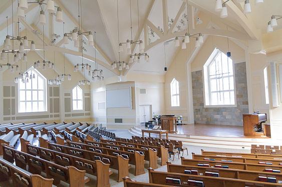 Stone Hill Church Of Princeton Wikipedia