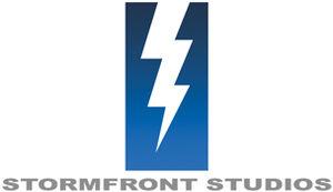 Stormfront Studios - Image: Stormfront Studios Logo