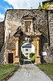 Straßburg Schlossweg 6 ehem. Bischofsburg Zwingmauer Bischofsportal 30092020 9898.jpg