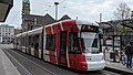 Straßenbahn Krefeld 601 Hauptbahnhof 1904061033.jpg