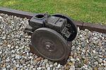Stralsund, Nautineum, Einzylinder-Dieselmotor Deutz (2013-07-30), by Klugschnacker in Wikipedia.JPG