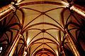 Strasbourg, Saint-Thomas, voûte de la nef centrale.jpg