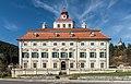 Strassburg Poeckstein 1 Schloss Poeckstein SO-Ansicht 28102016 5181.jpg